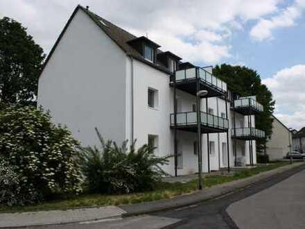 5-Zimmer Wohnung mit kleinem Garten bequem im EG mit Stellplatz