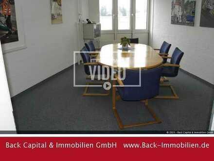 provisionsfreie Büroflächen in Oggersheim