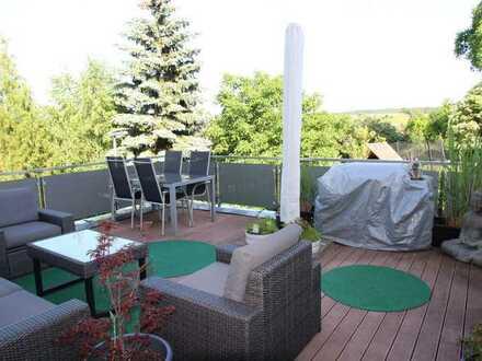 Hochwertiges 5-Zimmer-EFH mit Garten, riesiger Terrasse und 3 Parkmöglichkeiten
