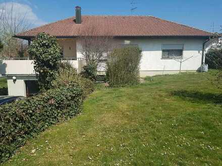 Gepflegtes EFH mit 42m² Terrasse - ab sofort zum Verkauf