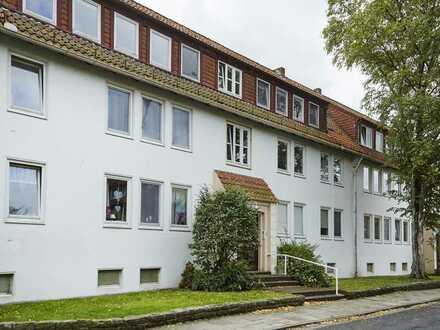 Gemütliche Single-Wohnung im Herzen von Schwachhausen