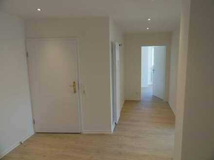 renovierte 4-Zimmerwohnung im Zentrum von Endingen mit Dachterasse