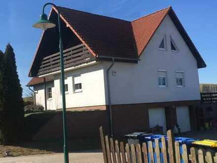 Schönes Haus mit sechs Zimmern in Uckermark (Kreis), Berkholz-Meyenburg