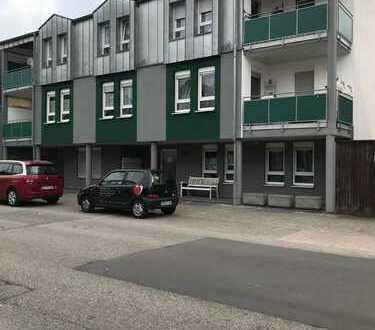 """Schönes Appartement in der """"Seniorenvilla"""" Altlußheim"""