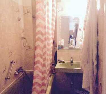 Zimmer frei in schöner 2er WG in der Innenstadt, direkt am Wasser