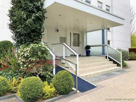 aufwendig renovierte 3,5 Zi.-Wohnung in zentraler Lage von HH-Lokstedt