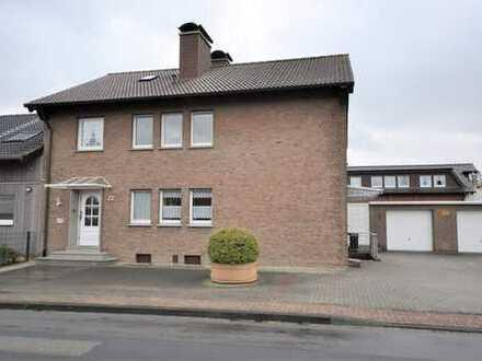 Gemütliche 3-Zimmer-Wohnung mit Südbalkon in Selm-Cappenberg