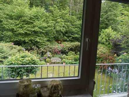 Schöne 4-Zimmer-Wohnung in Münster-Mecklenbeck nur an Einzelperson oder Paar zu vermieten