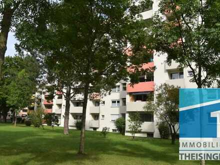 Kuschliges Apartment in zentraler Lage in IN-Nord, Nähe ARA-Hotel