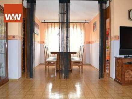Exquisite Eigentumswohnung inklusive Garage
