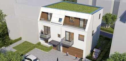 Reserviert - Whg. 04 - Dachgeschoss Wohnung links