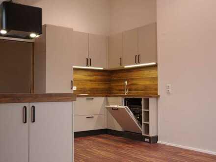 Hochwertige 5-Zimmer-Wohnung in bester Lage