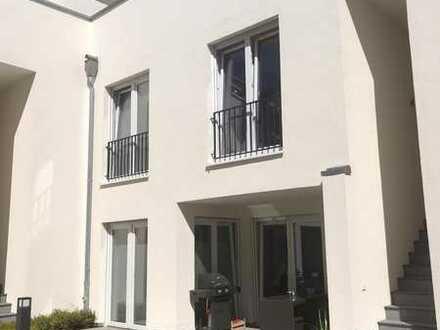 Traumhaft schöne Wohnung im Zentrum von Borken über 2 Etagen!