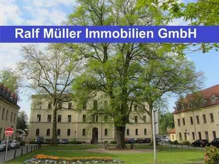 Optimal für Studenten: 1,5-Raum-Wohnung mit EBK in Glauchau (WE 7)