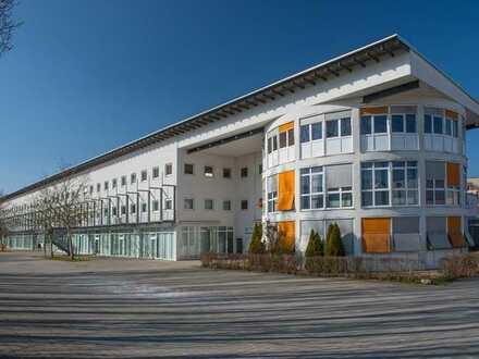 Praxisräume im Gesundheitszentrum in der Krumenauer Str. 38-44 in Ingolstadt