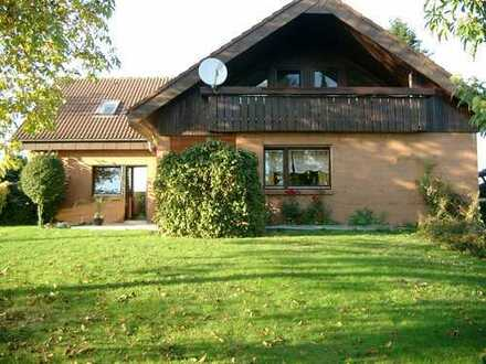 Sehr schönes, großes Einfamilienhaus auf herrlichem 1074qm - Grundstück!
