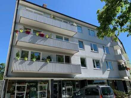 Hübsche 3-Zimmer-Wohnung in München-Sendling zu verkaufen