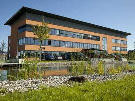 Flexible Büro-, Lager- & Produktionsflächen