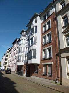Altersgerechte 2 Zimmer Wohnung in Leipzig-Eutritzsch mit Balkon
