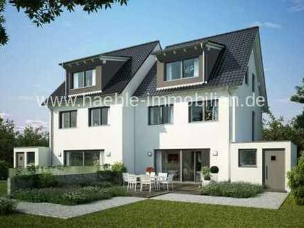 Für die große Familie ! 6-Zimmer DHH Neubau in Ockerwitz -Höhenlage