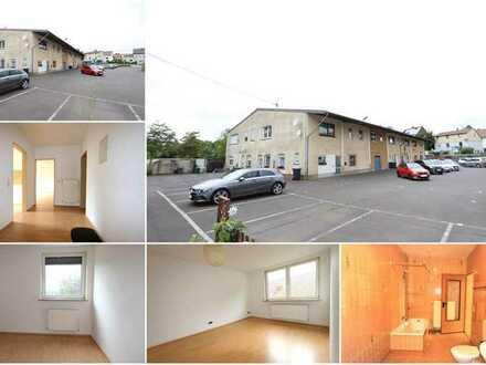 EIGENNUTZUNG / KAPITALANLAGE 5 Wohnungen und 2 Gewerbeeinheiten - gut vermietet