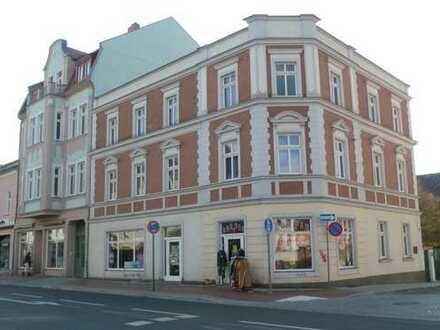 Fremdverwaltung - Moderne Altbauwohnung in zentraler Lage