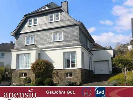 apensio -GEWOHNT GUT- : Am Fuss des Siegener Giersbergs....