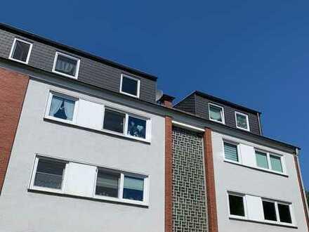 Herne-Süd, 3,5 Raum Wohnung in bester Lage