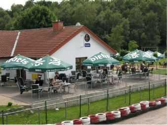 Gastronomieobjekt im Ferienpark Alfsee
