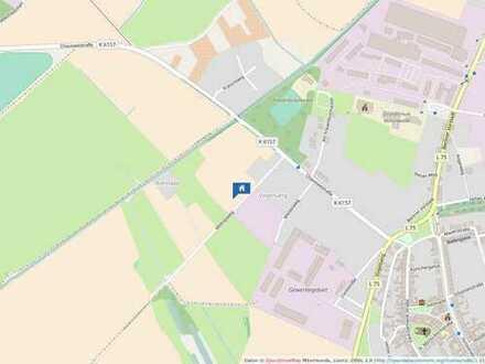 Bauträger & Entwickler aufgepasst - 6.226 m² Grundstück am Ortsrand von Mittenwalde