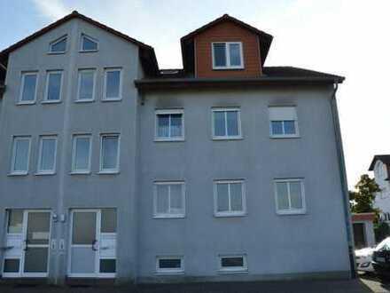 1-Zimmer-Kellerwohnung in Hambrücken