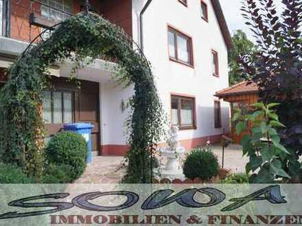 Zweifamilienhaus mit viel Potenzial in Tagmersheim - Eine Immobilie von Ihrem Immobilienpartner S...