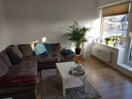 Modernisierte 3-Zimmer-Wohnung mit Balkon in Delmenhorst