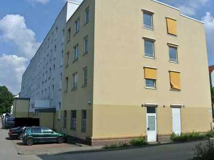 gepflegte Eigentumswohnung mit TG-Stellplatz in Chemnitz als Kapitalanlage zu verkaufen