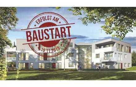 2-Zi Wohnung mit Südbalkon im Herzen von Göppingen