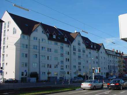 (VE 142) Sofort bezugsfertige, helle Maisonettewohnung in Neckarau