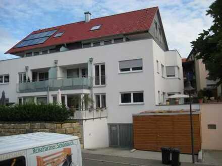 Erdwärme/KfW60 - Helle, großzügige 4-Zimmer-Wohnung in zentraler Lage