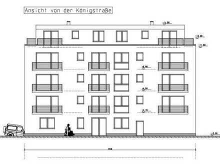 *1320m2 Wohnfläche - 19 sen. Wohnungen + Tagespflege u. Tiefgarage*