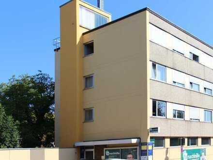 Büro-Arztpraxis-Schulungsräume in Illingen