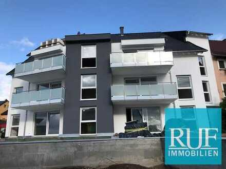 Maisonette Wohnung in Büchenbronn - Ruhige Lage - Mit Aufzug