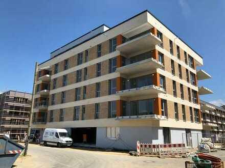 Provisionsfreie 4 Zimmer Neubauwohnungen am Alsterplatz 3.OG S/W Balkon