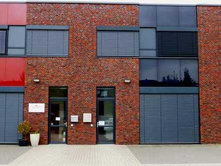 Moderne Gewerbeeinheit im Firmenquartier Oldenburg zu vermieten!