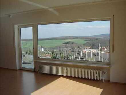 Traumwohnung mit großer Terrasse und Balkon