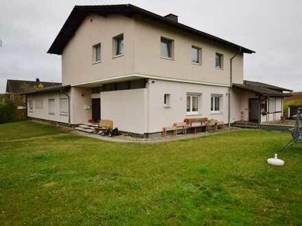 ***Schöne Mietwohnung am Ortsrand von Dörsdorf***