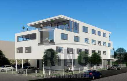 Neubau: Exklusives Bürogebäude in Bestlage