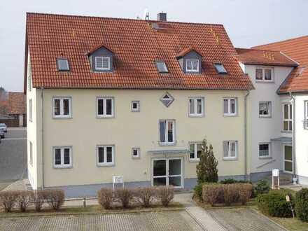 2 Zimmerwohnung im Dachgeschoss