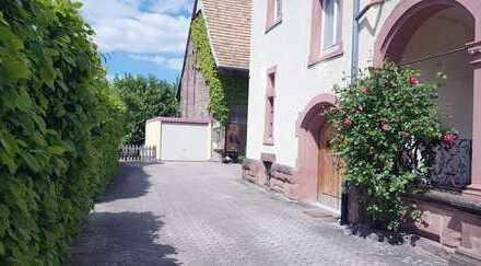 4-Zimmer-Eigentmswohnung im Ortskern von Kippenheim