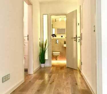 Schöne, kernsanierte zwei Zimmer Wohnung in Berlin, Zehlendorf