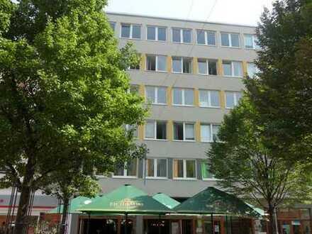 Wohn- und Geschäftshaus als Anlageobjekt ( - Erbpacht - )