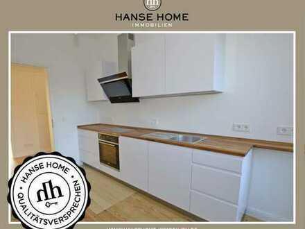 Top sanierte 3-Zimmer-Wohnung mit Stilelementen und schöner Raumaufteilung